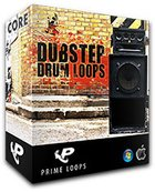 Prime Loops Dubstep Drum Loops
