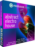 Producer Loops Abstract Electro House