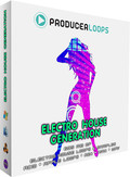 Producer Loops Electro House Generation