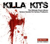 ProducerLoops.com Killa Kits