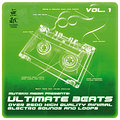 Producer Loops Mutekki Ultimate Beats Vol 1