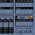 Psychic Modulation Optik