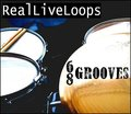 RealLiveLoops 6/8 Grooves