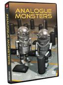 ReasonBanks Analogue Monsters 3