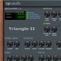 rgc:audio Triangle II