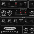 Roberson Audio Prophanity