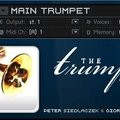 Samplemodeling The Trumpet