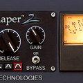 Schaak Audio Transient Shaper v2.0