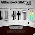 Semerika Auto-Filter v2