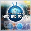Serious Sounds Network - Hard & Bouncy Volume One