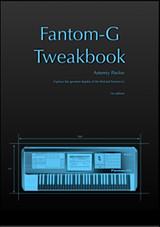 Sinevibes Fantom-G Tweakbook