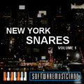 SoftwareMusicians.com New York Snares volume 1