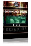 Sonic Reality Blues Grooves Kontakt