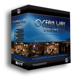 Sonic Reality Ocean Way Drums