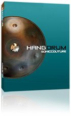 Soniccouture Hang Drum