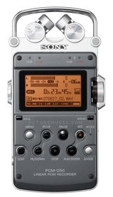 Sony PCM-D50