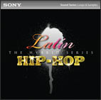 Sony Creative Software Latin Hip-Hop