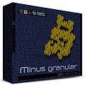 Sound Cluster Minus Granular