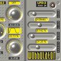 SPC Plugins Wobbulator