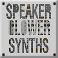 Speaker Blower Synths