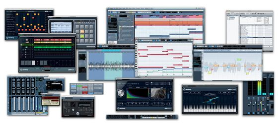 Steinberg Cubase 5