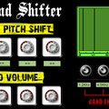 Substance 4 Band Shifter