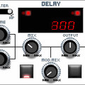 Sweetboy SH-1 Delay