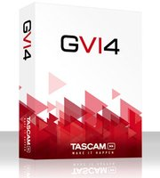 TASCAM GVI 4