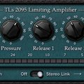 Tin Brooke Tales TLs 2095-Limiting Amplifier