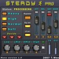 Terry West Steady Pro Bundle
