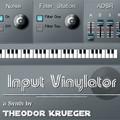 Theo Krueger Input Vinylator