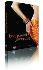 Time+Space Bollywood Grooves