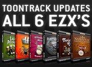 Toontrack EZX
