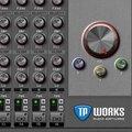 TP Works Drumhound