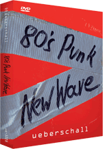 Ueberschall 80s Punk & New Wave