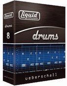 ueberschall Liquid Drums