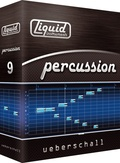 Ueberschall Liquid Instrument Series Vol. 9 Percussion