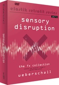 Ueberschall RetroFit Series - Sensory Disruption