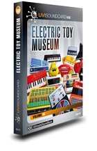 UltimateSoundBank Electric Toy Museum