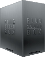 Ultimate Sound Bank Plugsound Box