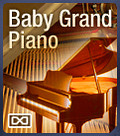 UVI Baby Grand Piano