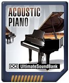 Ultimate Sound Bank Acoustic Piano