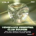 Vengeance Essential Clubsounds Vol. 3
