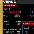 Venuc Ansine v1.0