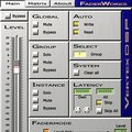VertexDSP FaderWorks v1.2