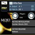 Vir2 Instruments MOJO