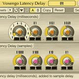 Voxengo Latency Delay v2.0