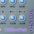 Voxengo OldSkoolVerb v1.3