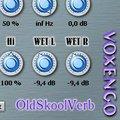 Voxengo OldSkoolVerb v1.3