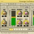Voxengo VariSaturator v1.3